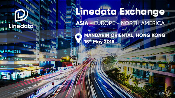 Linedata Exchange Asia 2018